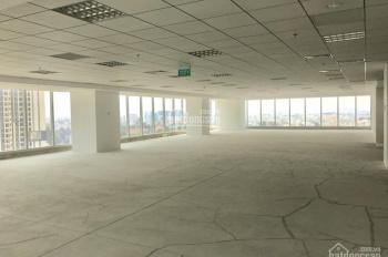Cho thuê văn phòng Viettel Complex giá tốt diện tích 800m2. LH 0937679981