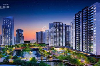 Căn hộ Mizuki Park - 56m2 giá chỉ từ 1 tỷ 580 - 72m2 giá chỉ từ 2 tỷ - bao gồm toàn bộ thuế phí