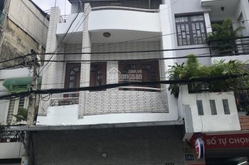 Bán nhà mặt đường Vĩnh Viễn, P. 4, Q. 10, DT 4.8 x 14m, giá 17.6 tỷ tốt nhất thị trường