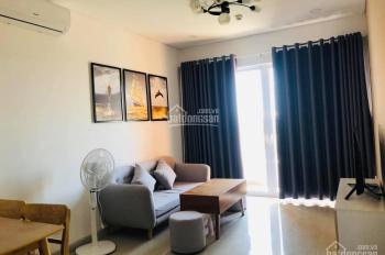 Cần cho thuê căn hộ Dragon Hill 2, Nguyễn Hữu Thọ 75m2 đầy đủ NT, giá 13 triệu, LH: 0948393635