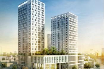 Bán chung cư Nam Định Tower tòa 20 tầng, giá 15 - 18 tr/m2. LH: 0393 193 196