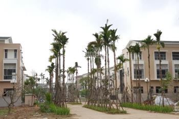 Bán gấp suất ngoại giao lô góc biệt thự Trầu Cau Garden, TP Bắc Ninh đẹp nhất dự án