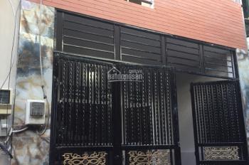 Bán nhà hẻm 68 Ngô Chí Quốc, p Bình Chiểu, Q. Thủ Đức giá chỉ 2.8 tỷ SH cho 50m2, LH 0989.710.696