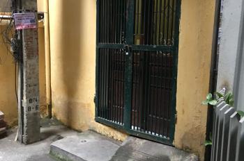 Bán nhà riêng phố Đốc Ngữ - Liễu Giai - Ba Đình - chính chủ, 0981686569