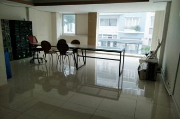Cho thuê văn phòng tại đường Hoàng Quốc Việt, 40m2, cam kết giá thuê tốt nhất