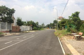 Nền Cotec Phú Gia dãy D gần công viên 146m2 đường 16m, giá 23.5tr/m2. LH 0933.49.05.05