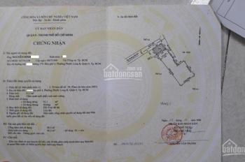 Bán nhà cấp 4 DTCN 91m2, hẻm 4m, nở hậu 7.2m sát bên ĐH Văn Hóa, giá 3.55 tỷ, LH 0909918357