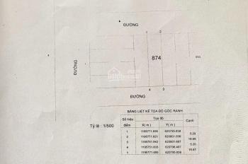 Kẹt tiền, bán gấp 02 lô đất tại chợ Long Phước, Quận 9, giá 2,3 tỷ/lô