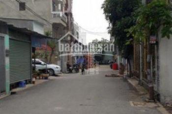 Bán đất sổ hồng riêng DT 72m2 Lê Văn Khương, Q. 12. Hẻm 6m, giá 2.6 tỷ, LH: 0936.069 310