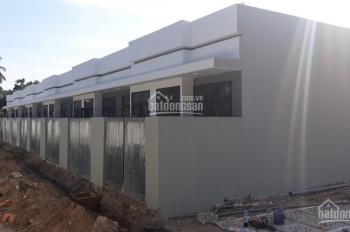 Cho thuê 10 nhà mới hoàn thiện đường CMT8, giá 6 triệu/tháng