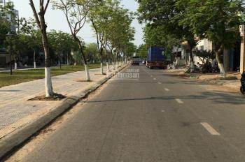 Bán nhanh lô đất đường Yên Thế - Bắc Sơn, trung tâm thành phố Đà Nẵng