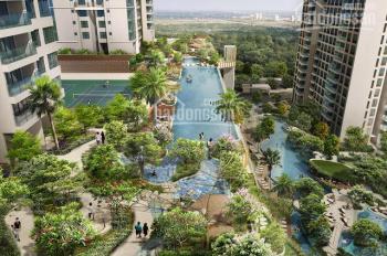 Kẹt tiền cần bán gấp căn 3PN Estella Heights căn góc view 2 hồ bơi cực đẹp, liên hệ Ngọc 0938228655