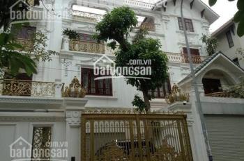 Chính chủ cần bán biệt thự KĐT Mễ Trì Hạ, Nam Từ Liêm, DT 205m2, MT: 12m x 3,5 tầng, hoàn thiện đẹp