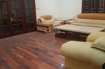 Cho thuê nhà mới phố Vĩnh Phúc, Ba Đình, DT 48m2 x 6 tầng, full đồ, giá 20tr/th. LH 0888173274