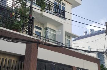Khu phân lô đường Phú Thuận gần Phú Mỹ Hưng DT 5x19m, 7PN,7 máy lạnh 8WC nhà mới, LH 0935/883/633