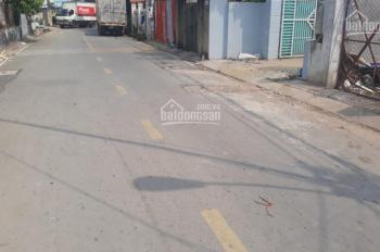 Chính chủ tôi gửi bán đất Bùi Thị Lùng, Hóc Môn 700tr, giá 120m2. LH 0902.447.655