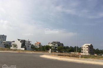 Bán gấp lô đất MT Trương Văn Bang, Q2, LK chi cục thuế Q2 đường 12m, SHR, giá 24tr/m2, 0904518609
