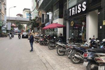 2 mặt ngõ thoáng - ô tô - 80m2 đất Trường Chinh - 6m mặt tiền - LH: 0903399389