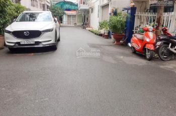 Bán nhà hẻm VIP cạnh BV Ung Bướu, đoạn sầm uất nhất Nơ Trang Long, Lê Quang Định, Q. Bình Thạnh