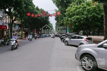 Trần Hưng Đạo - Hoàn Kiếm ô tô tránh, văn phòng
