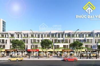 Kim Long City - Khu E Nguyễn Sinh Sắc và Hoàng Thị Loan, LH 0934 722972