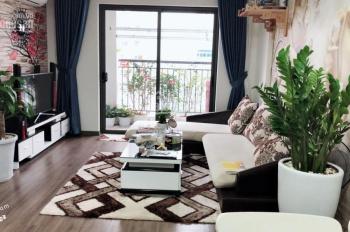 (0918.68.25.28), cho thuê chung cư Handi Resco Lê Văn Lương, 70m2, 2PN, full siêu đẹp, 12.9 tr/th