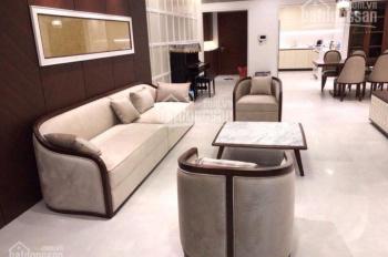Cho thuê CH Vinhomes Nguyễn chí Thanh, 3 phòng ngủ, 128m2, căn góc 25tr/tháng, LH 0976 988 829