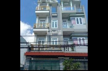 Nhà bán đường số 2 KDC Nam Hùng Vương, An Lạc, 4x20m, 2 lầu, hướng Tây, 6,9tỷ - 0915261263