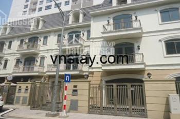 Nhà phố Golden Mansion, khu Phổ Quang, cho thuê làm văn phòng hoặc các mô hình kinh doanh