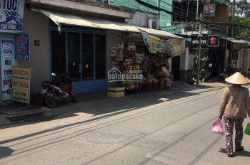 Bán gấp nhà mặt tiền kinh doanh Lã Xuân Oai, đường 102