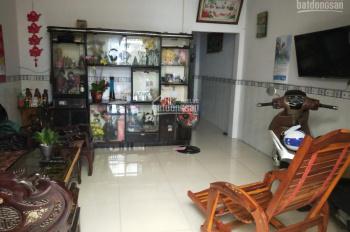 Bán đất tặng nhà HXH đường Nguyễn Phúc Chu, P. 15, Tân Bình