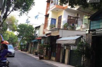 Bán nhà 3 lầu đường Hoa Lan, Phường 2, quận Phú Nhuận, DT: 4 x 11m, giá: 11,8 tỷ
