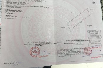 Cần bán 1000m2 mặt tiền Trần Hưng Đạo - Phú Quốc