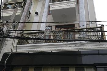 Chính chủ bán nhà MTKD 23B đường Số 25, P. Bình Hưng HòaA, Bình Tân