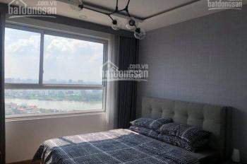 Bán căn hộ Tropic Garden, DT 87m2 view cực đẹp, lầu cao Ms Lan 0938 587 914