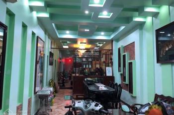Cần bán nhà mặt tiền Võ Văn Kiệt, Quận 1, 0932645472