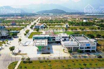 Bán đất dự án Golden Hills khu E, Liên Chiểu, Đà Nẵng. Giá rẽ đầu tư rất tốt lợi nhuận cao