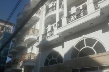 Nhà cho thuê HXT Đường Nguyễn Oanh, P17, Gò Vấp gần ngã tư Lê Đức Thọ
