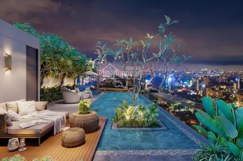 Bán Penthouse Serenity Sky Villas tại 259 Điện Biên Phủ, Quận 3, 0934130268