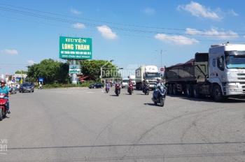 Gia đình chuyển về Hà Nội, cần bán 180m2 đất thổ cư Long thành, đối diện Nhà thờ Thái Lạc