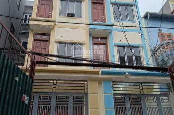 Bán nhà phố Nguyễn Chính, Tân Mai, ô tô đỗ cửa ngõ thông sổ đỏ chính chủ, LH 0387697998