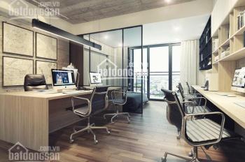 Cho thuê officetel The Sun Avenue, Q2, DT 51m2, giá rẻ 15 tr/tháng