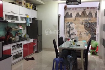 Nhà hẻm 6m Kênh Tân Hóa, 4 x 13.6m, 1 lầu, bán 5.2 tỷ, LH: 0978993619