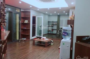 Chính chủ cho thuê căn 75m2 CC KĐT Nghĩa Đô, đầy đủ đồ nội thất, giá 10 tr/th, khu vực Cầu Giấy