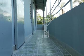 Cần bán dãy nhà trọ 1 lầu 1 trệt, hẻm vô 30m rộng 5m, đường 27, Hiệp Bình Chánh