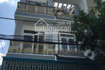 Cần tiền bán nhà đường Số 6, Linh Tây, 1 trệt 2 lầu, DT: 70m2 ngang 4.5m, giá 2.7 tỷ