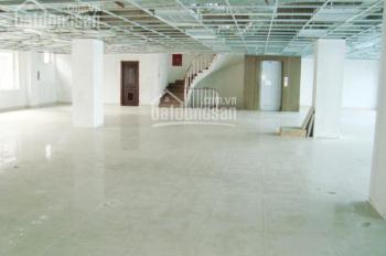 Cho thuê VP quận Cầu Giấy, phố Trần Thái Tông 45m2, 65m2, 80m2, 130m2,... 500m2, giá 160ng/m2/tháng