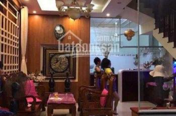 Bán nhà KDC Him Lam, phường Linh Chiểu, nhà 1 trệt 2 lầu, DT: 80m2, giá: 3.6 tỷ