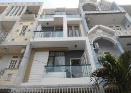 Cho thuê nhà nguyên căn 379 Nguyễn Trọng Tuyển, trệt, lửng, 2 lầu + sân thượng mới, DT 4x15m