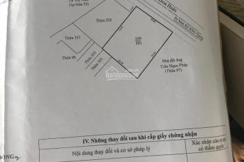 Bán miếng đất lớn duy nhất ngay trung tâm Đà Lạt, sổ hồng chính chủ, bán gấp có TL. LH: 0915121991